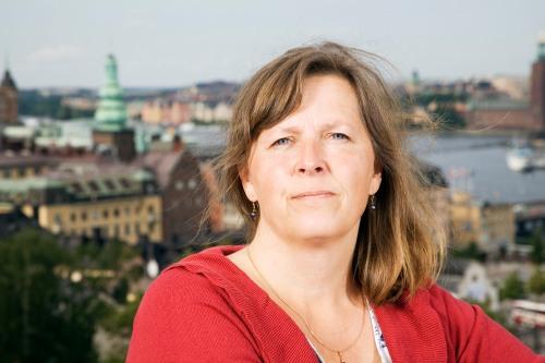 Maria Persson Lšfgren-SR Moskva